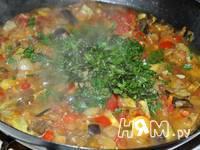 Приготовление икры из кабачков и баклажанов: шаг 15
