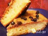 Приготовление торта Мужской каприз: шаг 14
