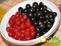 Приготовление ягодного десерта с йогуртом: шаг 5