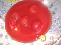 Приготовление тушеной курицы по-испански: шаг 4