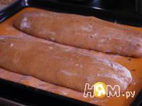 Приготовление медовых бискотти с лавандой: шаг 5