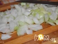 Приготовление рис с овощами: шаг 1