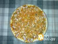 Приготовление пиццы: шаг 1