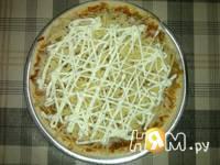 Приготовление пиццы: шаг 2