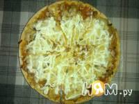 Приготовление пиццы: шаг 3