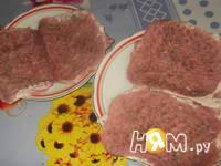 Приготовление свиной отбивной по-рижски: шаг 1