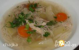 """Куриный суп """"Традиционный"""""""