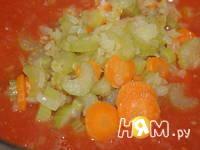 Приготовление домашнего кетчупа: шаг 10