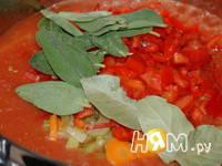 Приготовление домашнего кетчупа: шаг 12
