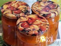 Приготовление домашнего кетчупа: шаг 16