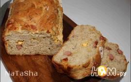 Хлеб бутербродный