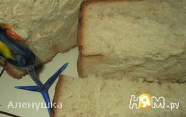 Сахарный хлеб. По мотивам фризского