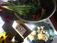 Приготовление соленых помидор за 4 дня: шаг 3