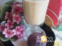 Приготовление инжирного молока: шаг 8