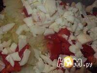 Приготовление салата из свежего кабачка: шаг 3