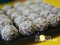 Приготовление кокосовых пирожных: шаг 9