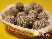 Приготовление кокосовых пирожных: шаг 10