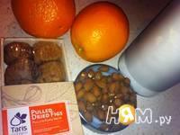Приготовление сладостей из инжира по-португальски: шаг 1