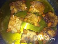 Приготовление сладостей из инжира по-португальски: шаг 5