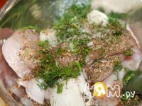 Приготовление утки в коньяке: шаг 3