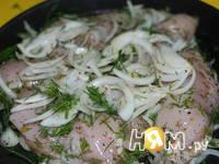 Приготовление утки в коньяке: шаг 5