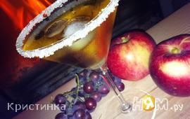 "Коктейль ""Яблочный Мартини"" (Apple Martini)"