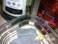 Приготовление коктейля Яблочный Мартини: шаг 1
