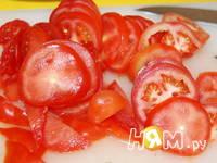 Приготовление мясного рагу с овощами: шаг 4