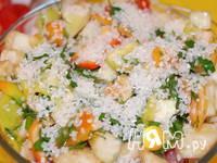 Приготовление мясного рагу с овощами: шаг 9
