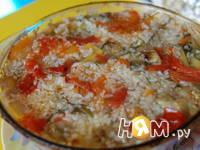 Приготовление мясного рагу с овощами: шаг 11
