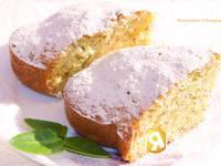 Приготовление маково-кокосового пирога: шаг 8