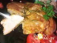 Приготовление свинины запеченной с розмарином: шаг 11