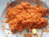 Приготовление закуски из баклажан Тещин язык: шаг 5