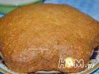 Приготовление морковного торта: шаг 5