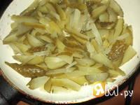 Приготовление супа Калья: шаг 2