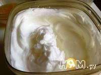 Приготовление орехового пирога: шаг 10