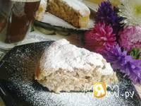 Приготовление орехового пирога: шаг 15