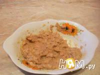 Приготовление пудинга из мяса: шаг 6
