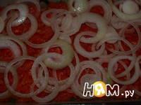 Приготовление говядины, запеченной с овощами: шаг 8
