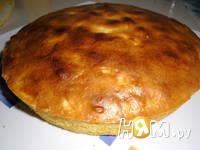 Приготовление вкусного пирога с тыквой: шаг 7