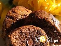 Приготовление торта Два орешка: шаг 10