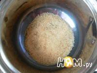 Приготовление мясных тефтелей в соусе: шаг 2