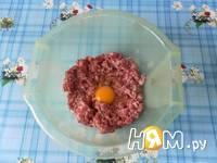 Приготовление мясных тефтелей в соусе: шаг 11