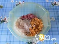 Приготовление мясных тефтелей в соусе: шаг 12