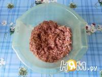 Приготовление мясных тефтелей в соусе: шаг 13