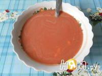 Приготовление мясных тефтелей в соусе: шаг 21