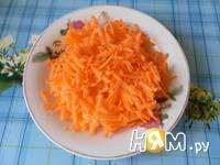 Приготовление спагетти с фаршем и овощами: шаг 8