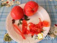 Приготовление спагетти с фаршем и овощами: шаг 9