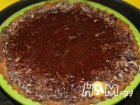 Приготовление торта Творожное наслаждение: шаг 12