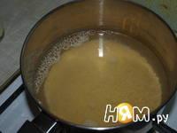 Приготовление пшенной каши: шаг 1